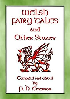 Welsh Fairy Tales English Edition
