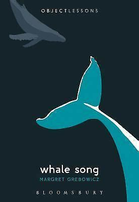 Whale Song Object Lessons