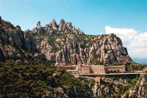What Is Montserrat Aspectes De Montserrat