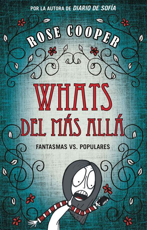 Whats Del Mas Alla Fantasmas Vs Populares 1 Fantasmas Vs Populares