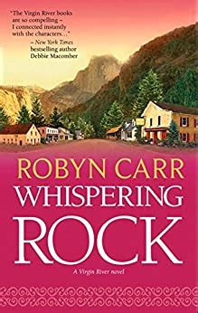 Whispering Rock A Virgin River Novel Book 3 English Edition