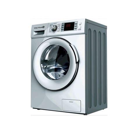 White Whale Washing Machine Manual