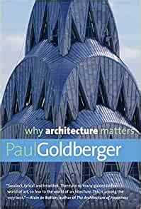 Why Architecture Matters Why X Matters Series English Edition
