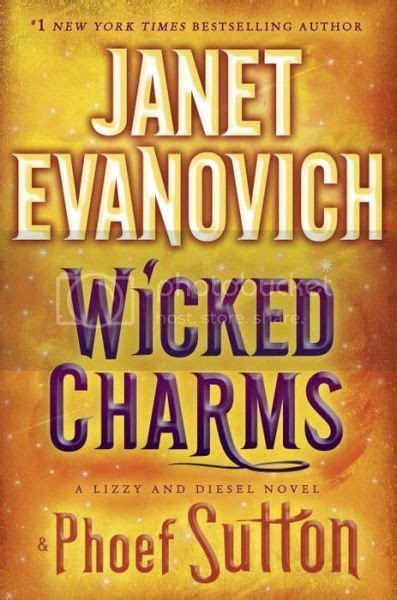 Wicked Charms Bantam Books
