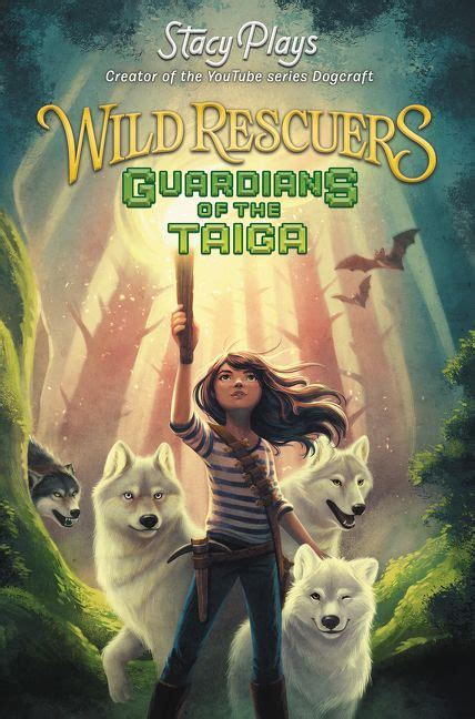 Wild Rescuers: Guardians of the Taiga: 1