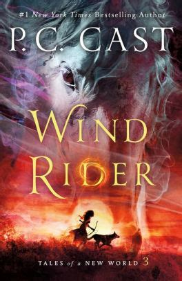 Wind Rider Tales Of A New World