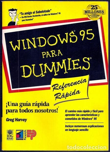 Windows 95 Para Dummies