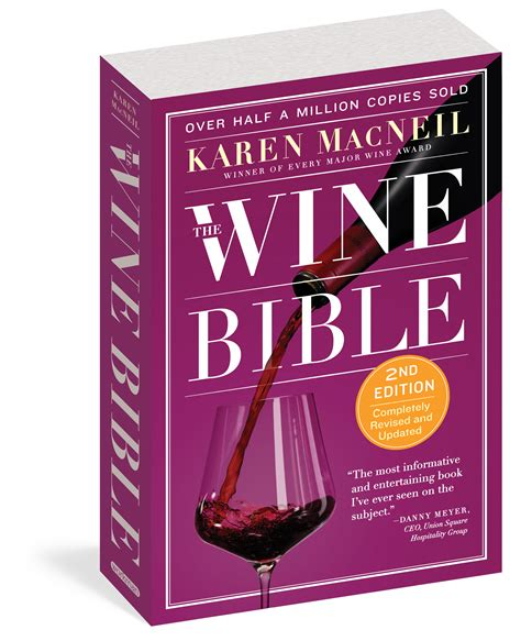 Wine Bible The