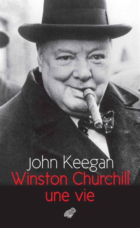 Winston Churchill Une Vie