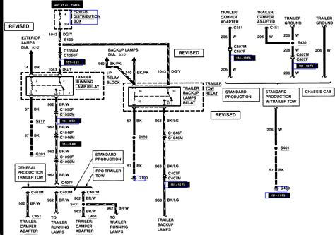Wiring Diagram For 1999 Ford F 250