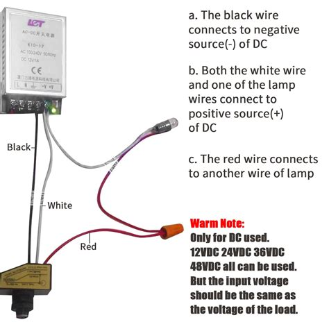 Wiring Diagram Further Photocell Lighting