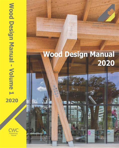 Wood Design Manual 2016 Torrent