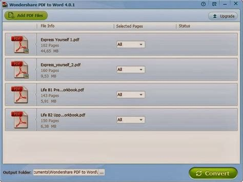Word To Pdf Converter Free Download Full Version With Key