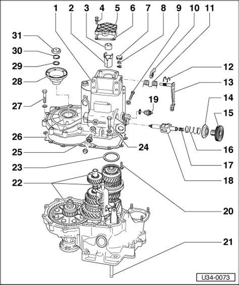 Workshop Manual For Golf Mk1