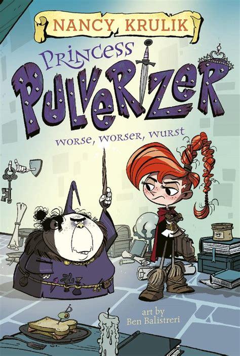 Worse Worser Wurst 2 Princess Pulverizer English Edition