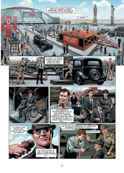 Wunderwaffen Presente Space Reich 04