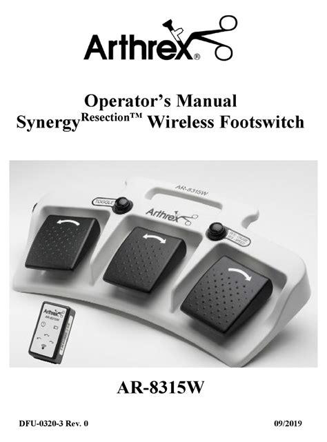 X Ray Synergy Service Manual