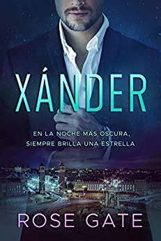 Xander En La Noche Mas Oscura Siempre Brilla Una Estrella Speed No 1