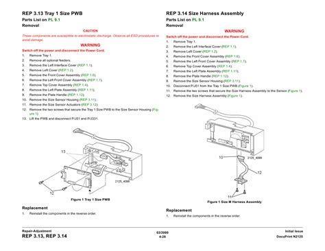 Xerox 6679 Service Manual73