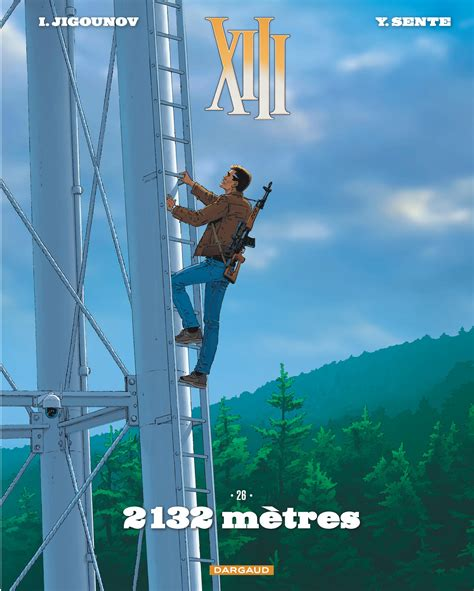 Xiii Tome 26 2 132 Metres