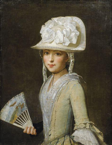 Xviiie Xixe Siecle Mode Feminine
