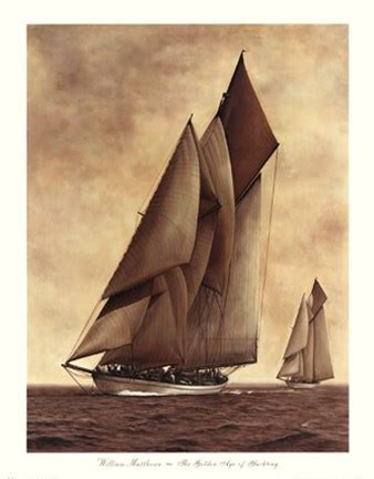 Yachting The Golden Age