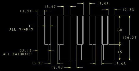 Yamaha Piano Regulation Manual