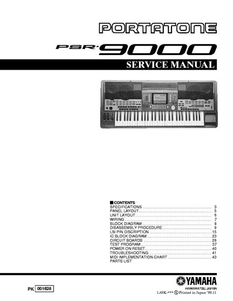 4500 SONG Styles für Yamaha PSR-S700 /& PSR-S710 Download oder USB-Stick