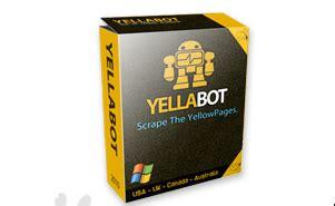 YellaBot