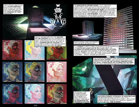 Yes Is More An Archicomic Con Architectural Evolution (Evergreen)