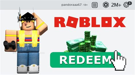3 Simple Technique Youtube Free Robux Promo Codes