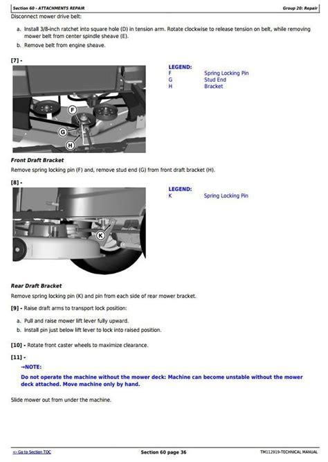 Z245 Shop Manual