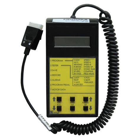 Zapi Controller Manual Fc2009b