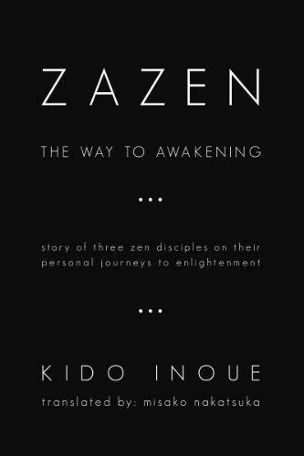 Zazen The Way To Awakening English Edition