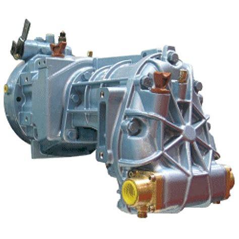 Zf 45 Marine Transmission Manual