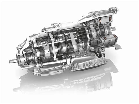 Zf 8 Speed Gearbox Manual