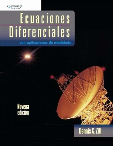 Zill Differential Equations Solutions Manual 9th Edition