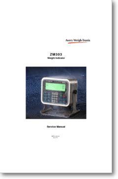 Zm303 Installation Manual