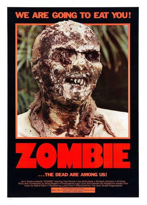 Zombi (1979) online