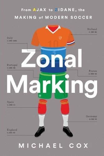 Zonal Marking From Ajax To Zidane The Making Of Modern Soccer