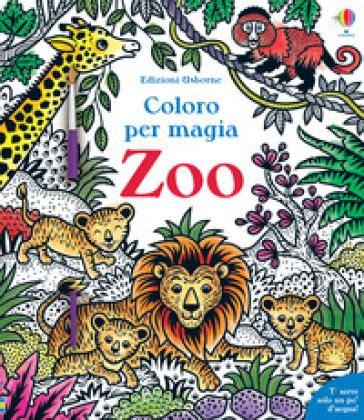 Zoo Di Segni Ediz Illustrata Con Gadget Arte E Un Gioco