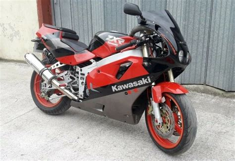 Zxr 400 Manual Price