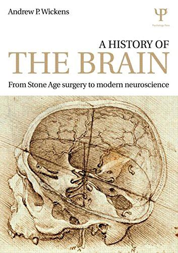 a history of the brain from stone age surgery to modern neuroscience