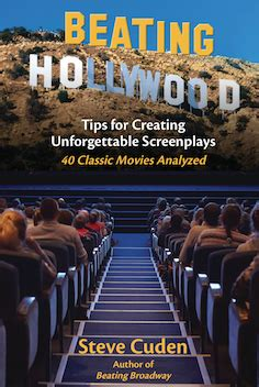 beating hollywood tips for creating unforgettable screenplays english edition