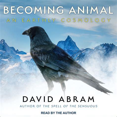 becoming animal an earthly cosmology