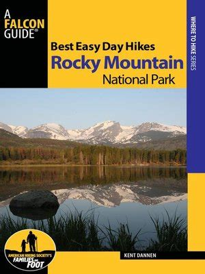 best easy day hikes rocky mountain national park best easy day hikes series