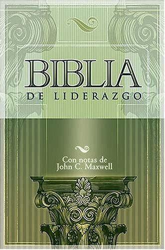 Download Biblia De Liderazgo Con Notas De John C Maxwell Pdf File Read