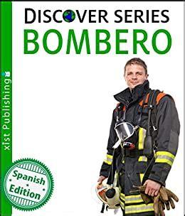 bombero firefighter xist kids spanish books