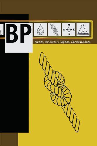 bp nudos amarres y tejidos construcciones