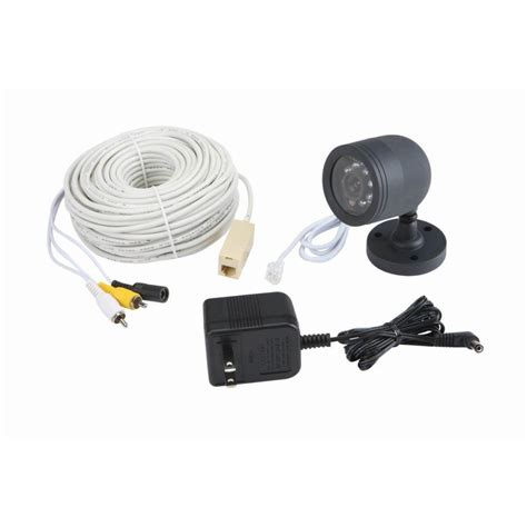 CCD SECURITY CAMERA WIRING DIAGRAM SG6876S | modularscale.comModularscale